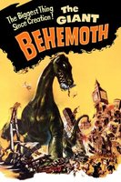 Behemoth, the Sea Monster movie poster (1959) picture MOV_36d67ed3