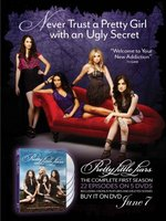 Pretty Little Liars movie poster (2010) picture MOV_354486a2