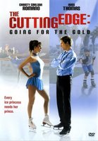The Cutting Edge: Going for the Gold movie poster (2006) picture MOV_35454f2c