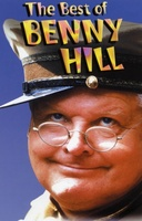 The Best of Benny Hill movie poster (1974) picture MOV_3545c718