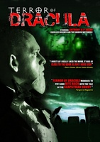 Terror of Dracula movie poster (2012) picture MOV_354668b6