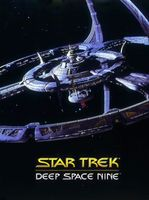 Star Trek: Deep Space Nine movie poster (1993) picture MOV_3547b12a