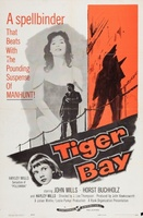Tiger Bay movie poster (1959) picture MOV_354bf38f