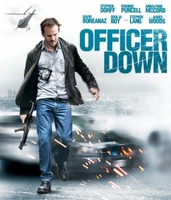 Officer Down movie poster (2012) picture MOV_0ea832d5