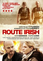 Route Irish movie poster (2010) picture MOV_3557292d