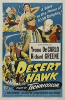The Desert Hawk movie poster (1950) picture MOV_355925e9
