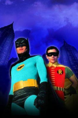 Batman movie poster (1966) poster MOV_355aa706