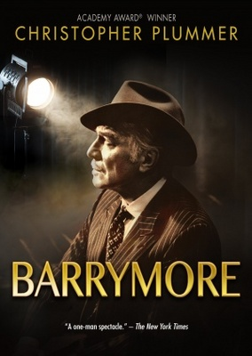 Barrymore movie poster (2011) poster MOV_355b6914