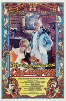 The New Erotic Adventures of Casanova movie poster (1977) picture MOV_355e98e1
