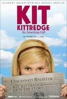 Kit Kittredge: An American Girl movie poster (2008) picture MOV_355ed457