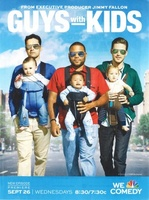 Guys with Kids movie poster (2012) picture MOV_355fed31