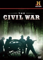 The Civil War movie poster (1990) picture MOV_35606053