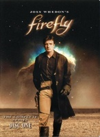 Firefly movie poster (2002) picture MOV_3561507c