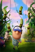 Cloudy with a Chance of Meatballs 2 movie poster (2013) picture MOV_203533d4