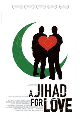 A Jihad for Love movie poster (2007) poster MOV_356f132d