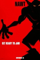 Space Jam movie poster (1996) picture MOV_356fff9a