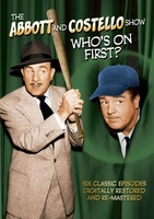The Abbott and Costello Show movie poster (1953) picture MOV_357176b6