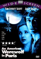 An American Werewolf in Paris movie poster (1997) picture MOV_3571ae0a