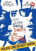 Kiss Kiss Bang Bang movie poster (2005) picture MOV_357207eb