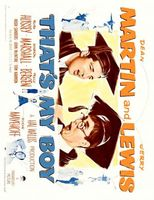 That's My Boy movie poster (1951) picture MOV_35759c29