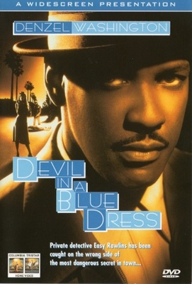 Devil In A Blue Dress movie poster (1995) poster MOV_3578fc65