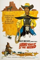 Hang Your Hat on the Wind movie poster (1969) picture MOV_357bc416