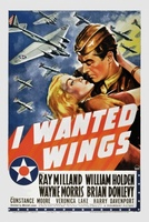 I Wanted Wings movie poster (1941) picture MOV_357bfda8