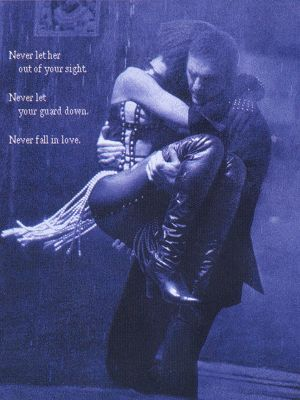 The Bodyguard movie poster (1992) poster MOV_358405d3