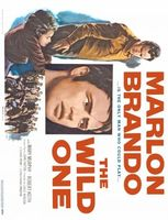The Wild One movie poster (1953) picture MOV_fefbeb71