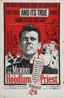 Hoodlum Priest movie poster (1961) picture MOV_358a0a2c