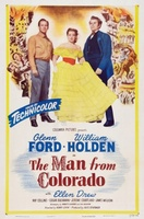 The Man from Colorado movie poster (1948) picture MOV_358d9c01