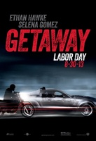 Getaway movie poster (2013) picture MOV_358da811