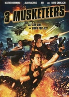 3 Musketeers movie poster (2011) picture MOV_358fcc65