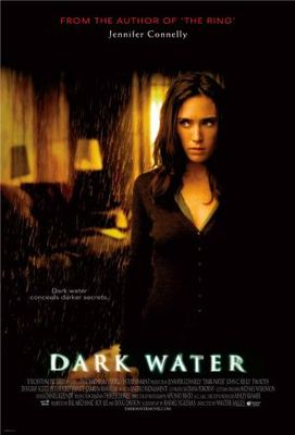 Dark Water movie poster (2005) poster MOV_35917020