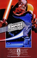 Star Wars: Episode V - The Empire Strikes Back movie poster (1980) picture MOV_35950a1e