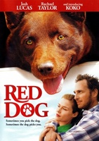 Red Dog movie poster (2011) picture MOV_35963198