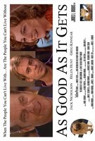 As Good As It Gets movie poster (1997) picture MOV_359a2429