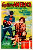 Captain America movie poster (1944) picture MOV_359a5be8