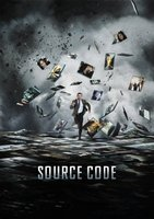 Source Code movie poster (2011) picture MOV_359d33bc