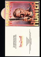 The Hunter movie poster (1980) picture MOV_359d6c06