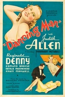Dancing Man movie poster (1934) picture MOV_359f7d30