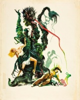 The Day of the Triffids movie poster (1962) picture MOV_35a1377d