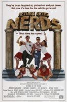 Revenge of the Nerds movie poster (1984) picture MOV_977bb651