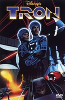 Tron movie poster (1982) picture MOV_35a1db41
