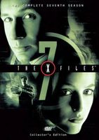 The X Files movie poster (1993) picture MOV_5f5aa491
