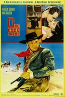 One-Eyed Jacks movie poster (1961) picture MOV_35a8ecd5