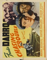 Chasing Trouble movie poster (1940) picture MOV_35a9554f
