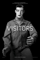 Visitors movie poster (2013) picture MOV_35a9c878