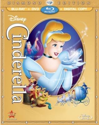Cinderella movie poster (1950) poster MOV_35abd89b