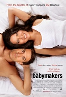The Babymakers movie poster (2012) picture MOV_35ad722f